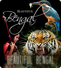Tourist Places in West Bengal