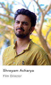 Shreyam-Acharya-director