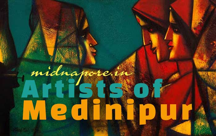 Artists of Medinipur