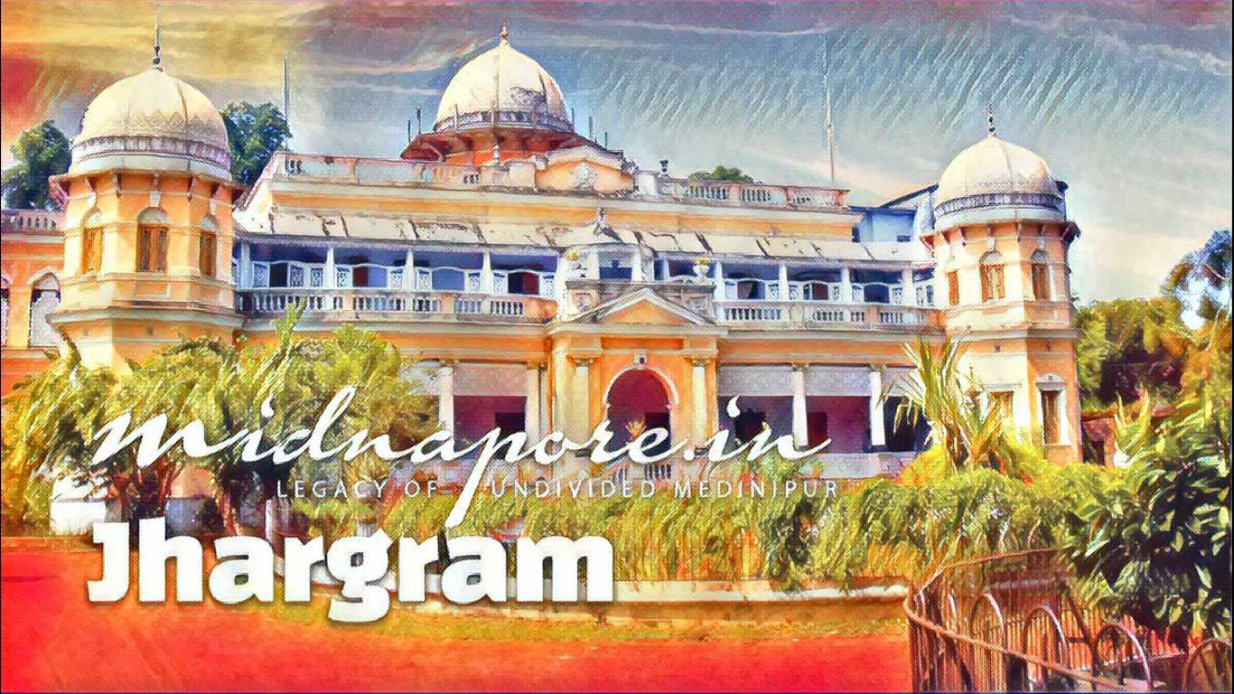 Jhargram District