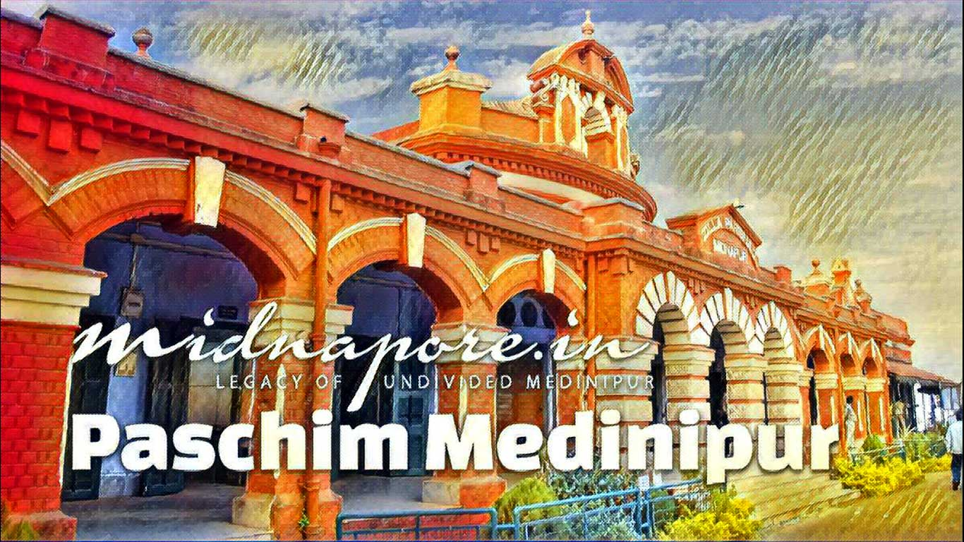Paschim Medinipur District