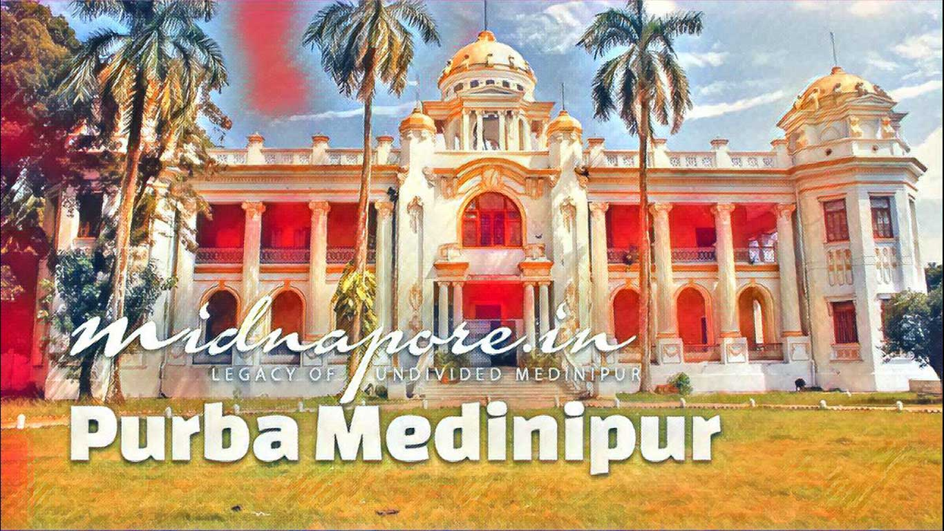 Purba Medinipur District
