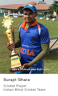 sports-Surajit-Ghara-Indian-Blind-Cricket-Team