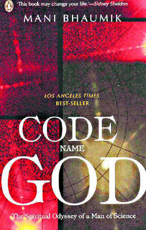 Code Name: God - Dr Mani Lal Bhaumik