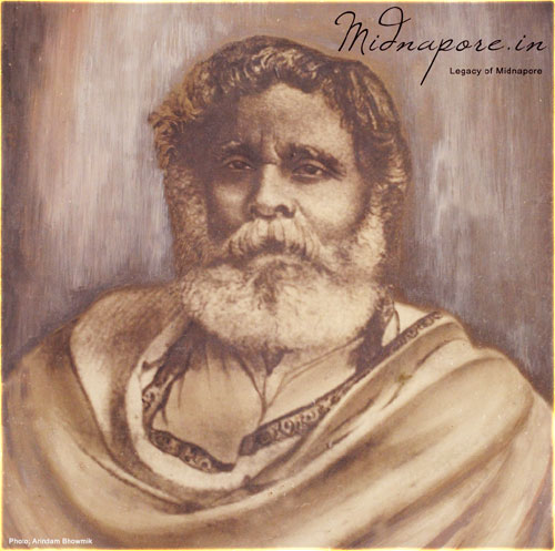 Rajnarayan Basu
