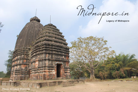 Legacy of Midnapore - Bahiri (what to see, how to reach