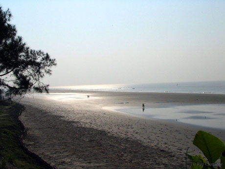 Legacy of Midnapore - Bakkhali (what to see, how to reach ...