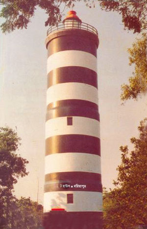 Dariapur Light House