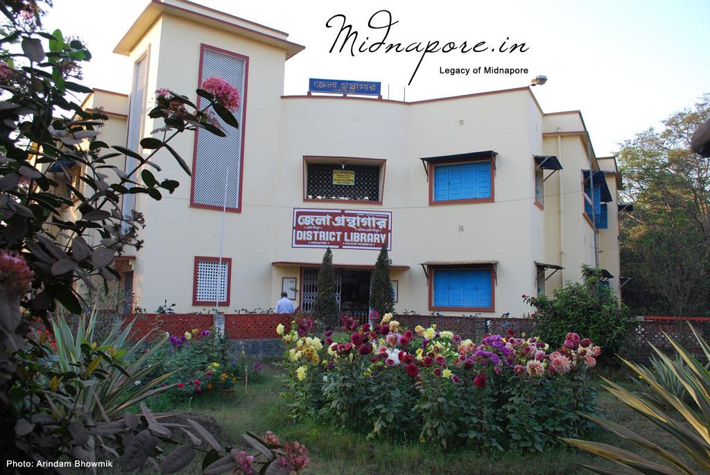 Legacy of Midnapore(Medinipur,Midnapur,Purba Medinipur ...